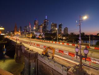 Princes Bridge, Melbourne