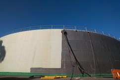Essendon Tank Farm