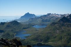 Vagakallen, Norway