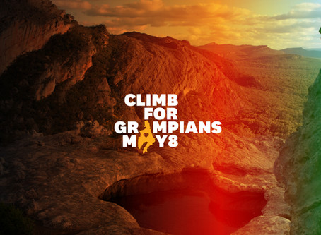 May8 ClimbForGrampians