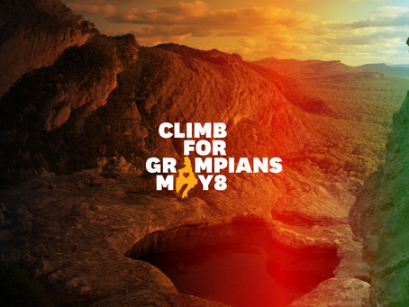 May8 ClimbForGrampians