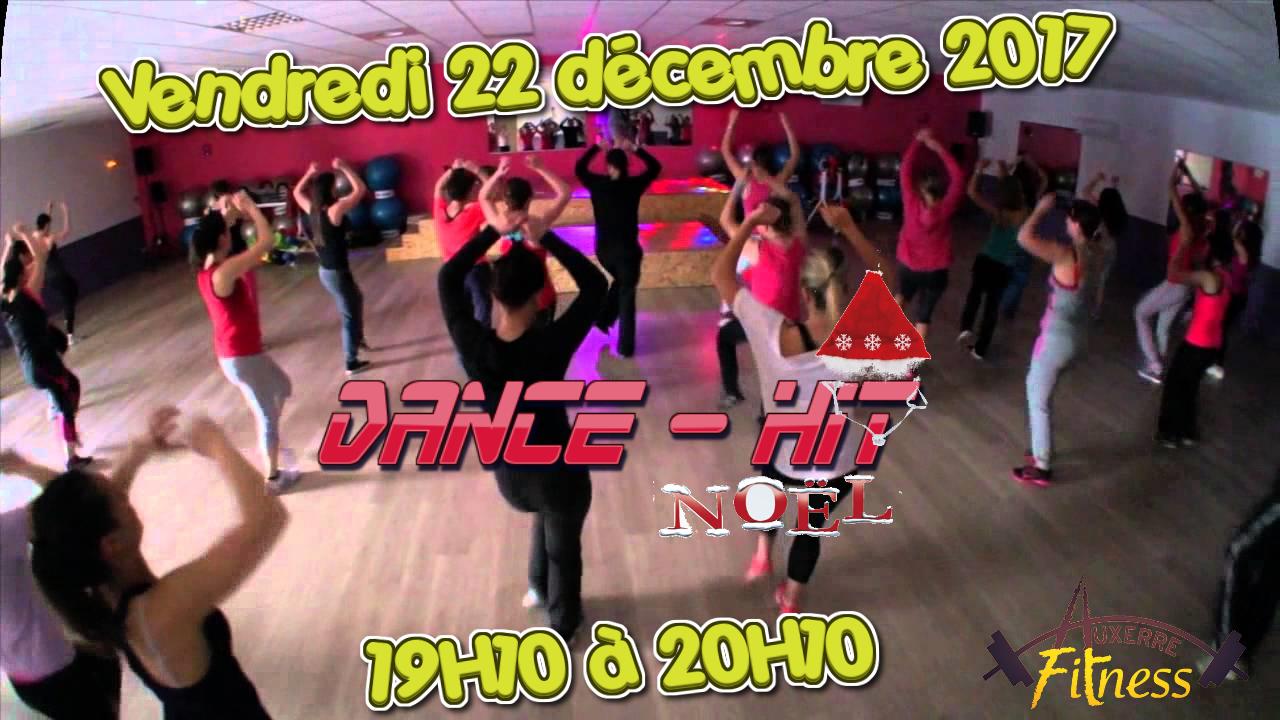 Affiche dance hit 22122017