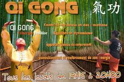 Qi GONG AFitness