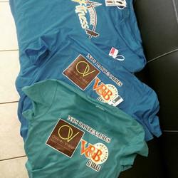 #partenaires #partenariat #running #run🏃 pour le cours de Running des t-shirt a tarif préférentiel