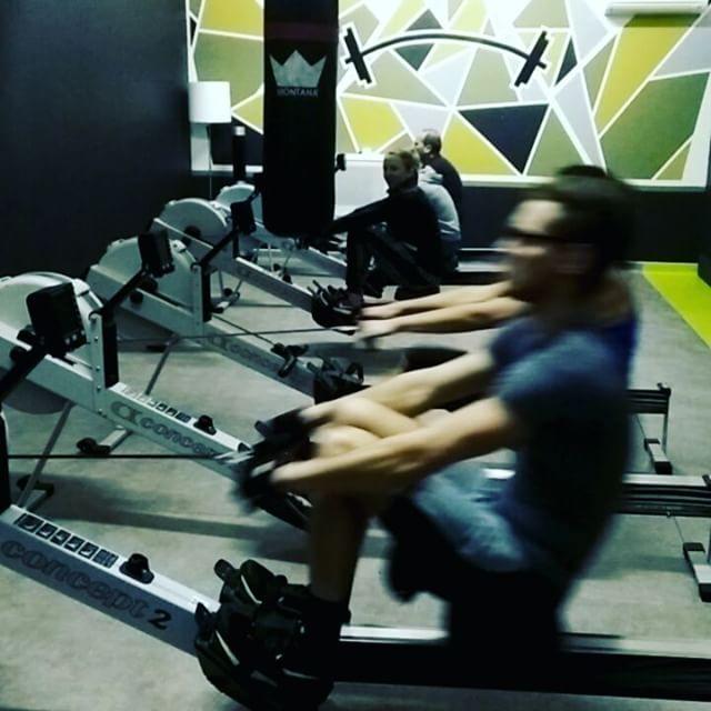 #nopainnogain #motivation #nozonedeconfort #adherentautop #rower .jpg.jpg.jpg.jpgmontrer la voie du