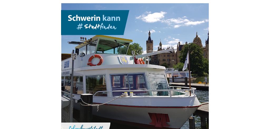 PMI-Stammtisch: Weiße Flotte Schwerin