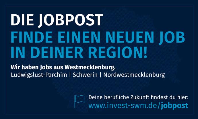 Arbeitskräfte gesucht: JOBPOST nutzen