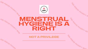 2021 Menstrual Health Awareness Day