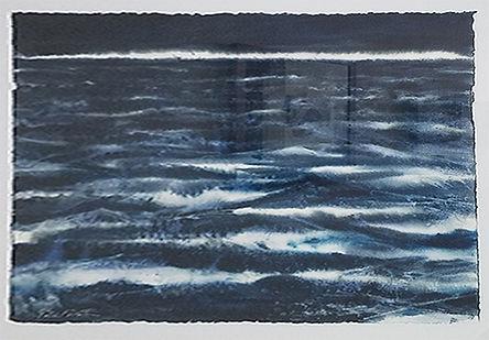 Evening Mist-Brian P DeVantier-Watercolor-$600-HONORABLE MENTION.jpg