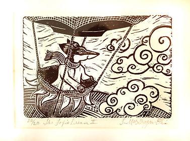 the-Foxs-Dream-by-Shannon-MacGrogan-Elli