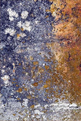 Blues to Rust-Portugal-Unalt Photo 8x12-