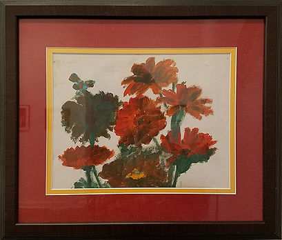 Red Flowers-LIsa Shasha-Acrylic-$60.jpg