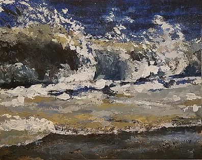 The Wave-Susan Scott Kenney-Acrylic-$325.jpg