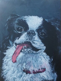 Mochi Acrylics PRIVATE COLLECTION
