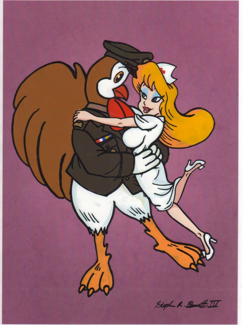 Chicken Boo & Hello Nurse!.jpg