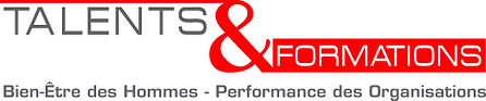 Talents et formations logo