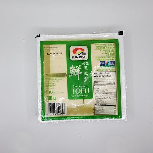 日昇鲜豆腐 700g/ 盒