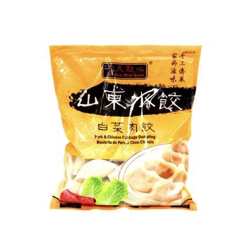 山东水饺(白菜猪肉)/袋