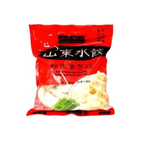 山东水饺(鲜肉香葱)/袋