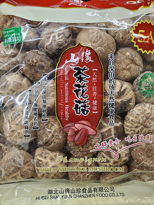 茶花菇/袋400g