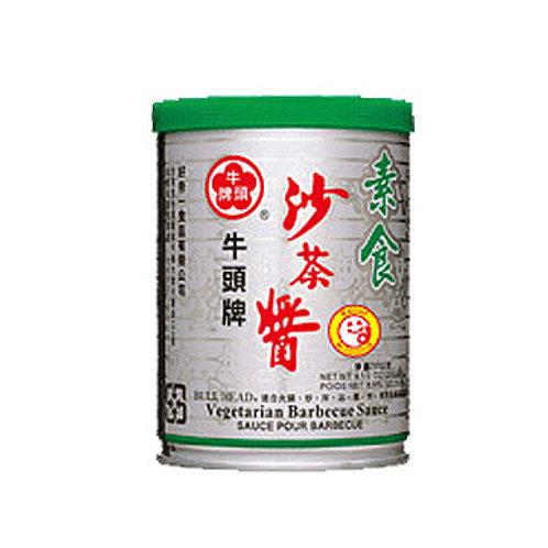 牛头牌素食沙茶酱250g