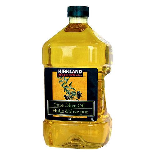 橄榄油 3L