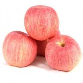 富士苹果/3个
