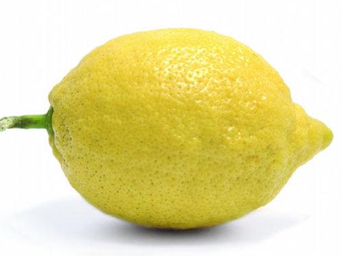 黄柠檬/个