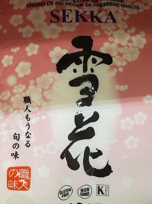 雪花寿司米6.8kg