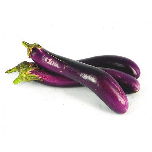 长紫茄子 / 2 磅