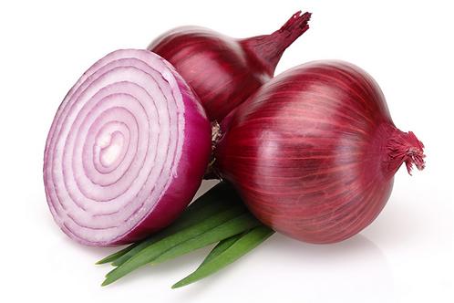 大洋葱(紫色)/磅