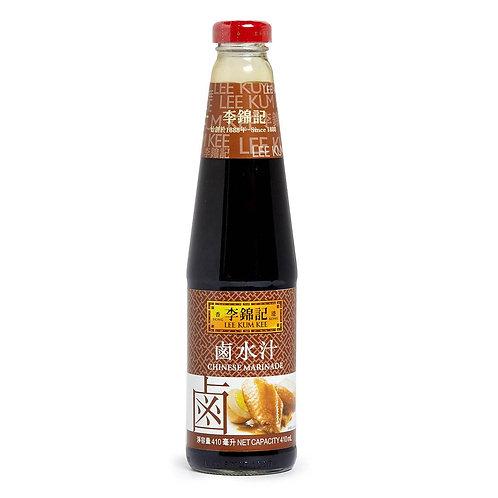李锦记卤水汁 410ml