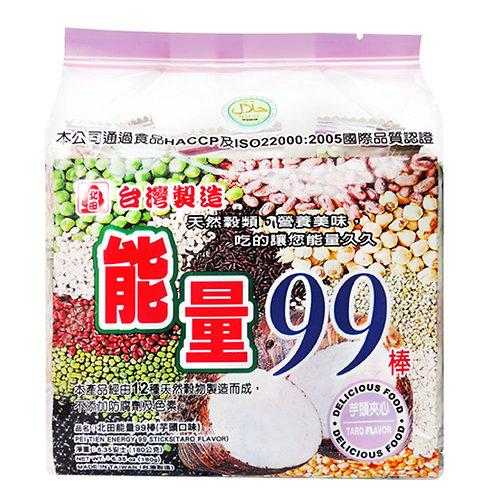 北田能量99棒 芋头 180g