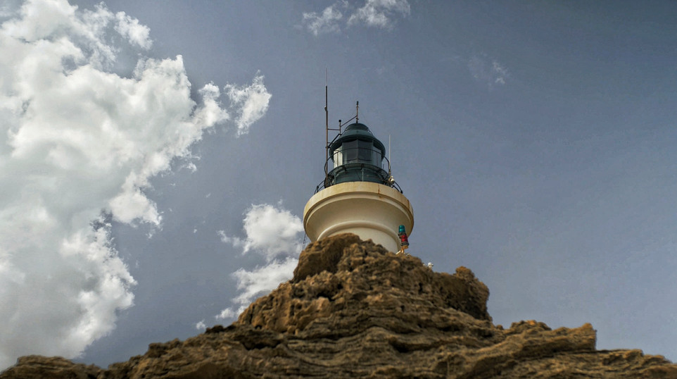 Lighthouse - Point Lonsdale - Australia