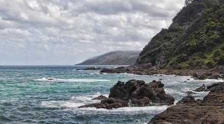 Coast - South Australia