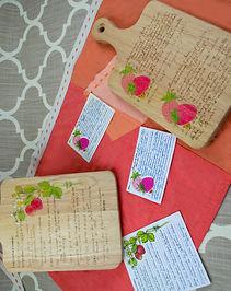 Handwritng Preservation