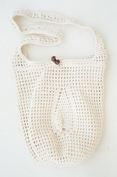 Crotchet Bag