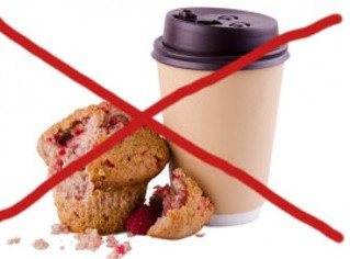 Kick the Sweet Cravings or the Caffeine Habit