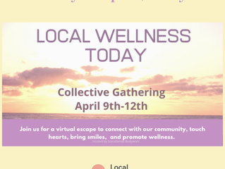 I'm excited to be a Speaker at this Wellness Experts Summit