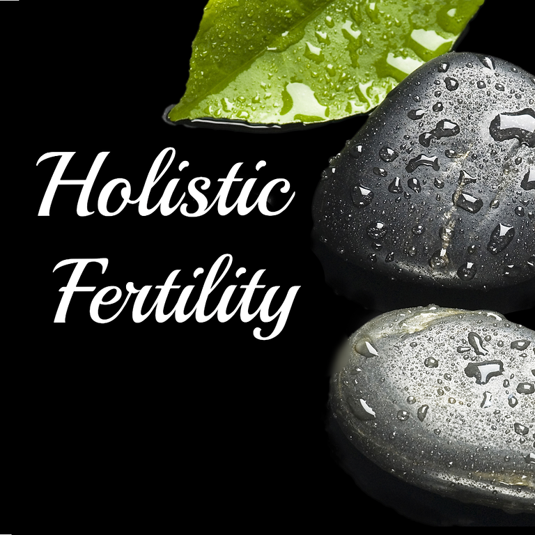 Fertility Issues are not just about the physical! A Gen-Touch Holistic Fertility Presentation and Live Q & A