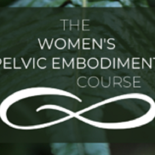 The Women's Pelvic Embodiment Course