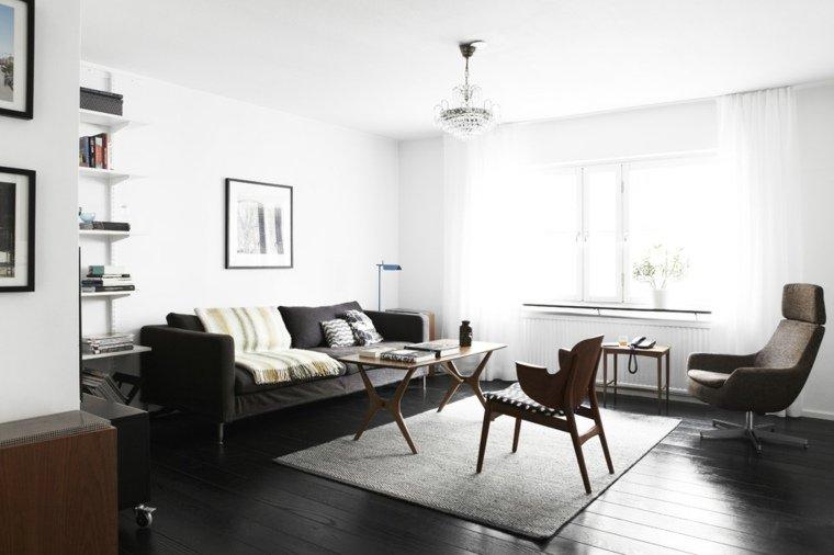 Un espace lumineux et confortable
