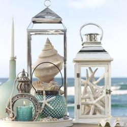 Une ambiance plage en décoration