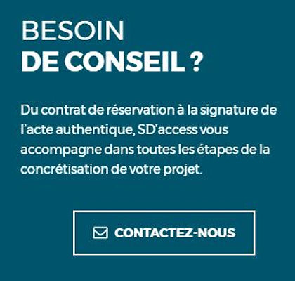 besoin de conseils immobiliers ?