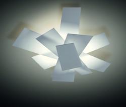 Plafonier design