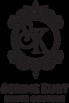 logo serine kurt boutique de mariage rénovée