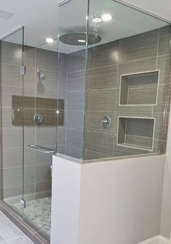 Salle de bain, idée décoration