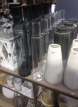 Une suggestion de vases décoratifs
