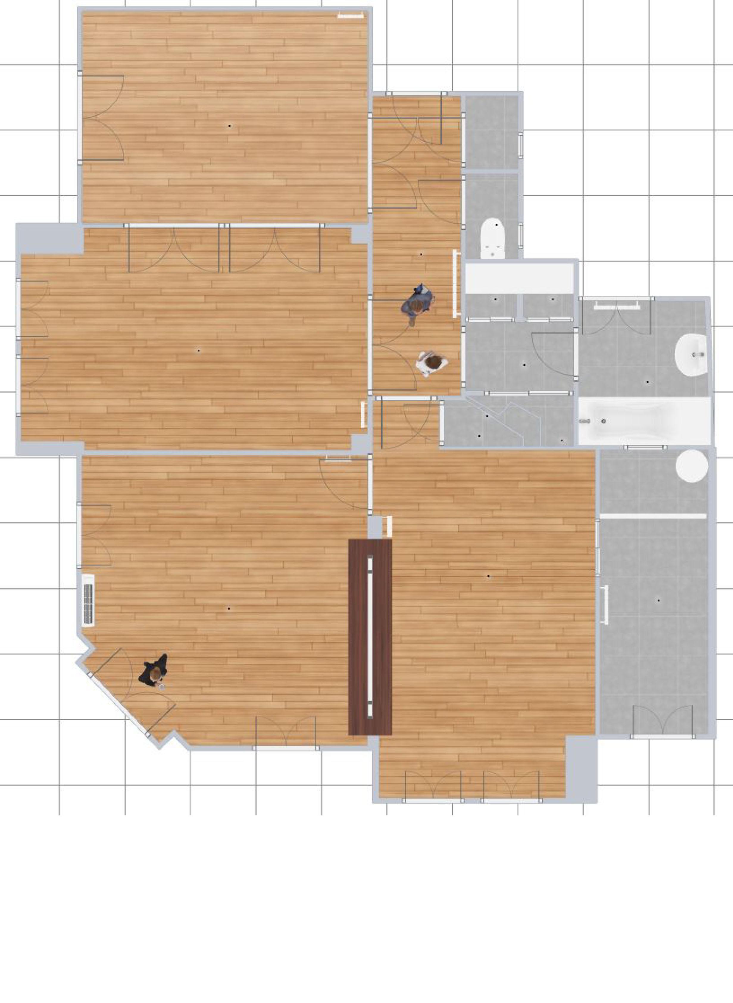 Plan etat des lieux