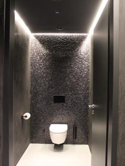Inspiration salle d'eau